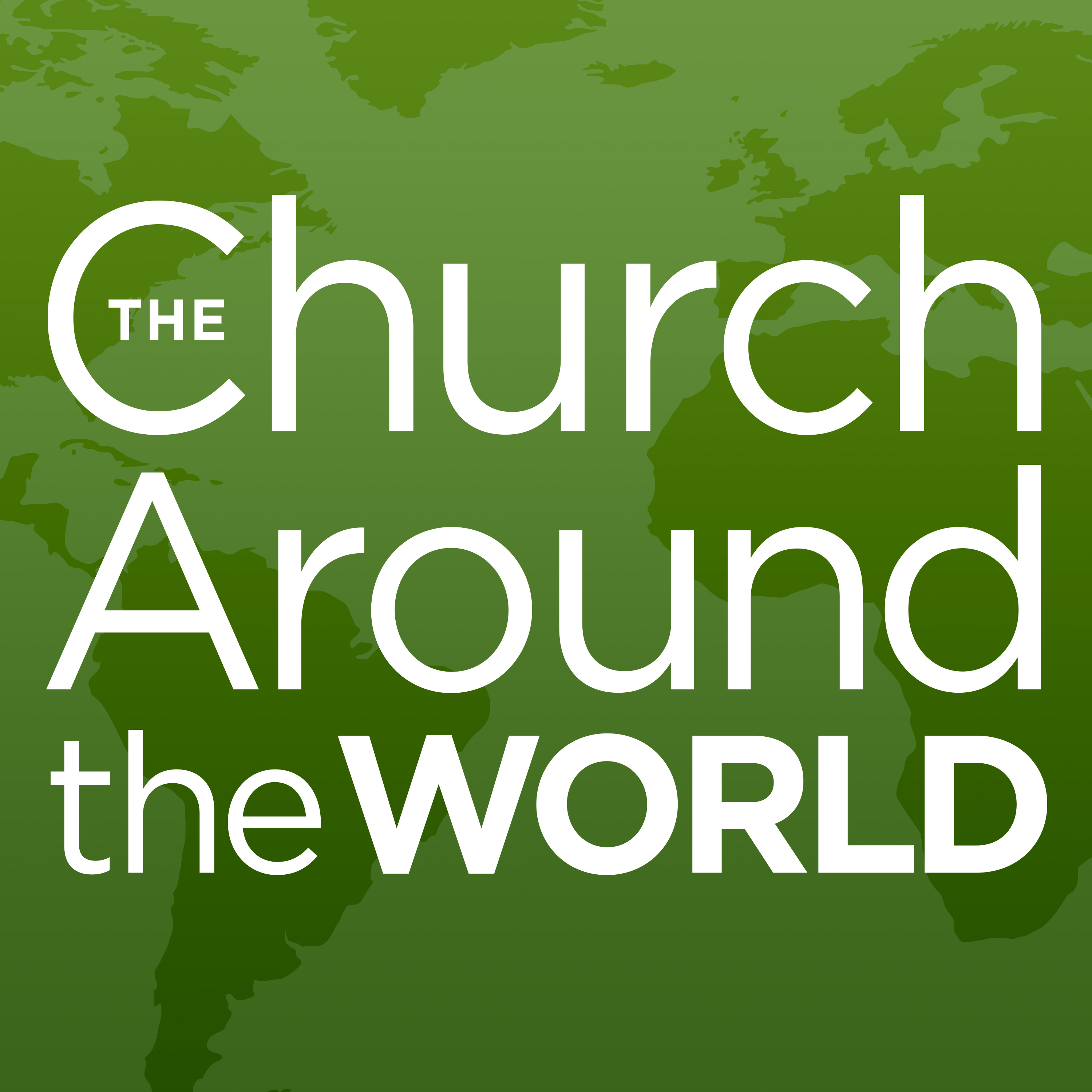 Church Around the World